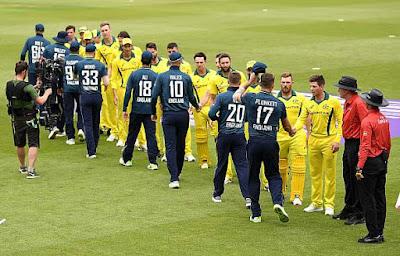England v Australia 2nd ODI Preview Cricket Blog