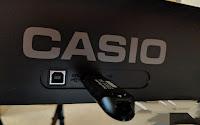 picture of Casio PXS3000