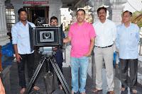 sunil new movie opening photos