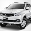 FORTUNER ~ THE_RY'S