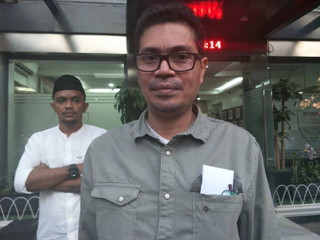 Faizal Assegaf Ajak Alumni 212 Insaf