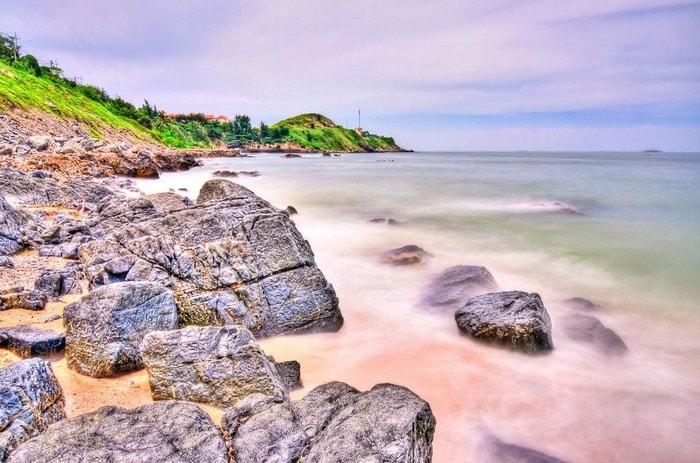 Kinh nghiệm du lịch Vũng Tàu tự túc giá hạt rẻ 2018