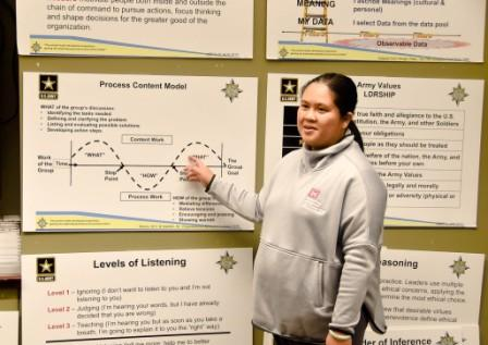 Pacific Ocean Division offers employee a chance at progression through professional development training
