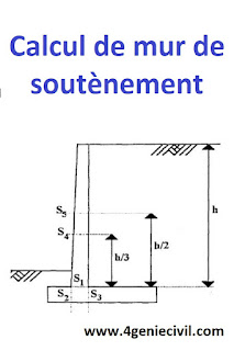 calcul mur soutènement excel , calcul mur soutenement gratuit , calcul mur soutenement xls , calcul mur soutenement beton , calcul mur de soutenement pdf , calcul mur soutènement béton armé , calcul mur de soutènement poids , exercice calcul mur de soutenement , calcul effort mur de soutenement , calcul mur de soutenement ferraillage , calcul force mur de soutenement , formule calcul mur de soutenement ,