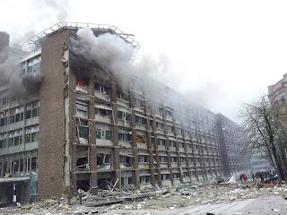 Breivik planerade fler bombattentat i oslo