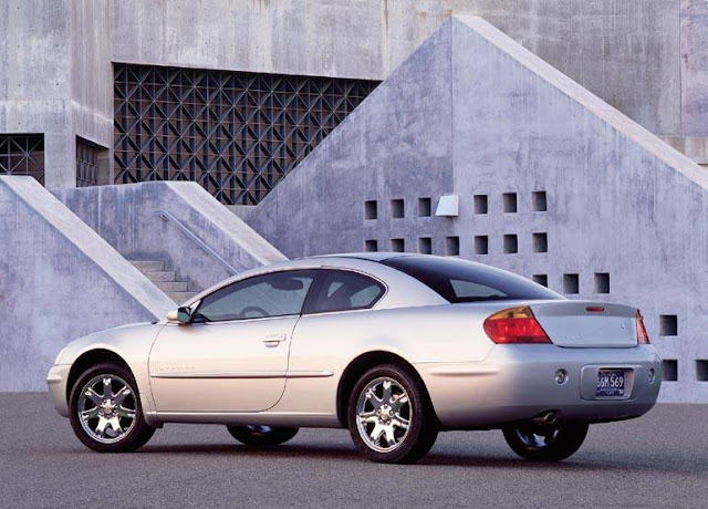 Chrysler Cirrus Coupe