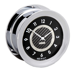 https://bellclocks.com/products/chelsea-carbon-fiber-clock-chrome