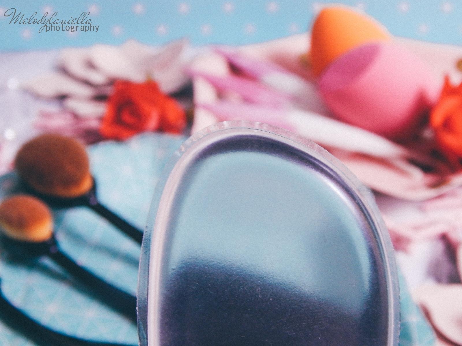 6 clavier gąbka do makijażu blending sponge szczoteczka do aplikacji cieni bazy korektora rozświetlacza bronzera silikonowa gąbeczka do makijażu czym się malować akcesoria kosmetyczne pędzle do makijażu gąbki