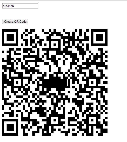 DotNet: QR Barcode in asp.net using C#