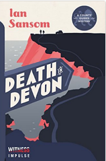 death in devon cover