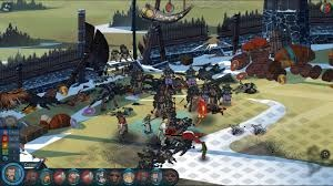 Banner Saga 2 Setup Download