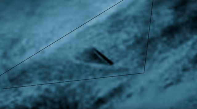 Partially cloaked Triangle UFOs caught over Melbourne, Florida and the Netherlands  Cloaked%2Btriangle%2BUFO%2BTR-3B%2Bthe%2BNeetherlands