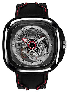 SEVENFRIDAY S-SERIES WATCH S3/01