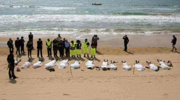 الدولة التونسية...تدفع شبابها إلى قوارب الموت..!؟