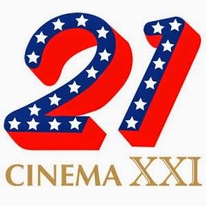 Jadwal Bioskop Cinema 21