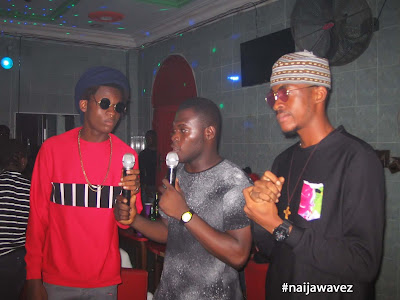 IMG 0147 - ENTERTAINMENT: Busterous Live with Bustapop and Friends (DMG Worldwide)... Photos