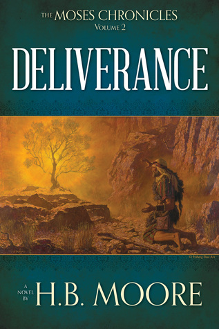 Deliverance Quotes