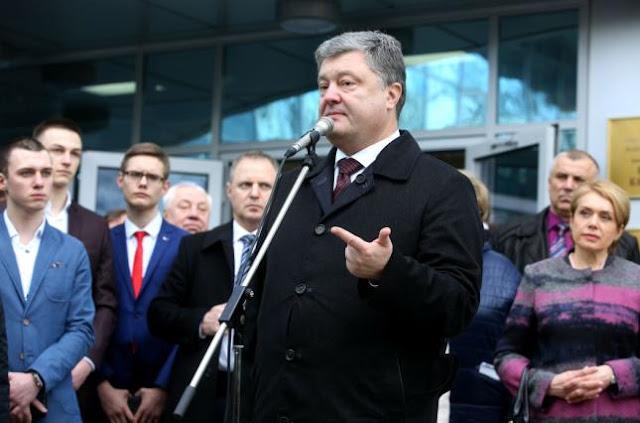 Політичний хід Порошенка. Що дасть Україні вихід з СНД