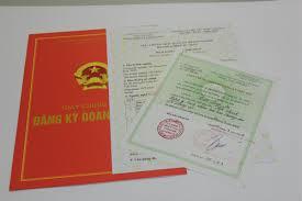 Chậm đăng ký thay đổi nội dung giấy phép kinh doanh bị phạt đến 15 triệu đồng
