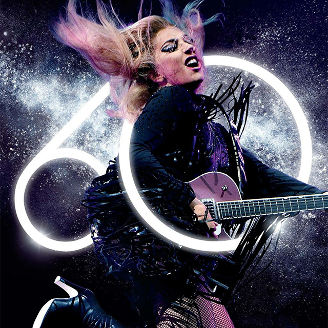 Lady Gaga to Perform at 2018 GRAMMY Awards