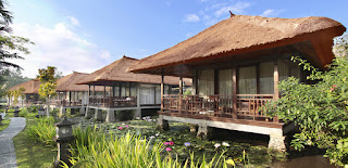 Hotel Career - Sales Manager at SANTI MANDALA VILLA & SPA