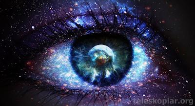 galaksiler astral seyahat