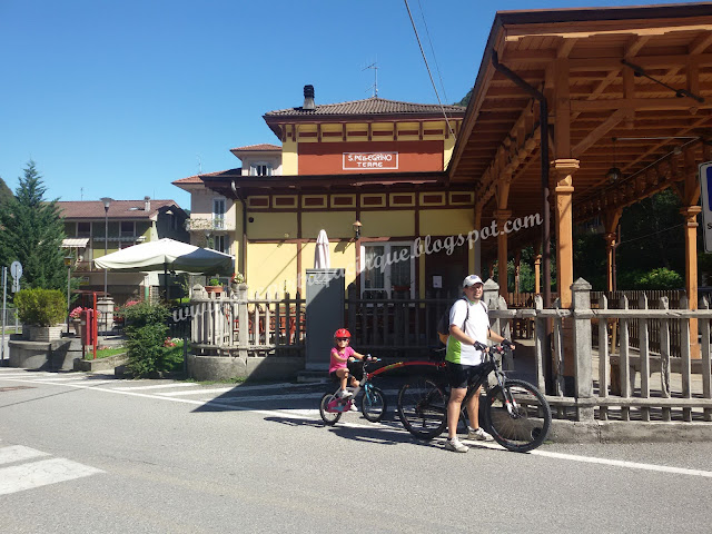 Ciclabile Val Brembana