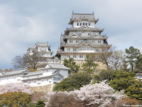 Fakta menarik tentang Kastil Himeji Untuk Menambah Wawasan