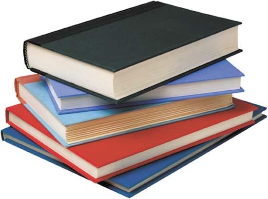 7 Buku Terkenal Di Dunia