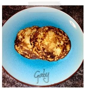 Boxty Potato Pancakes