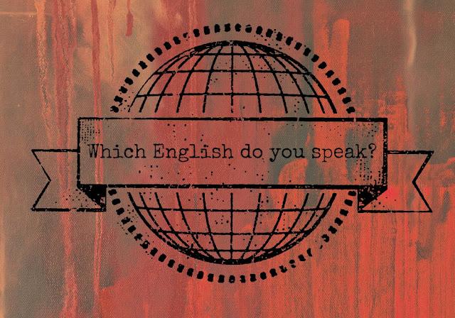 Brytyjski angielski, amerykański angielski oraz inne odmiany angielskiego