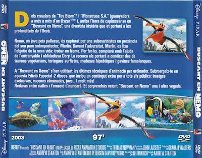 Buscant en Nemo - [2003]