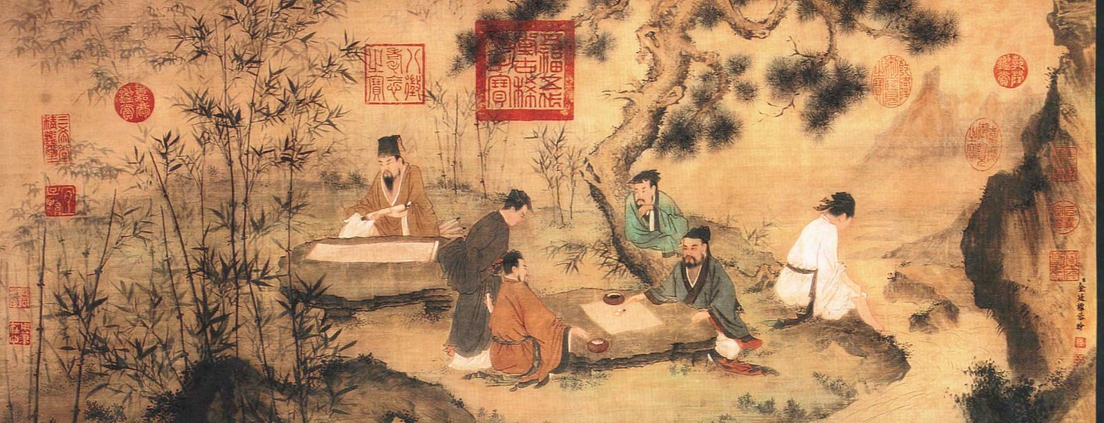 traditional chinese history essay Simplified chinese (sc) characters have fewer strokes than traditional chinese (tc), that is why it's called simplified and is the only difference when the sc writing system was first developed.