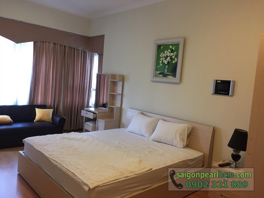 Bán Saigon Pearl Topaz 2 phòng ngủ có sổ hồng