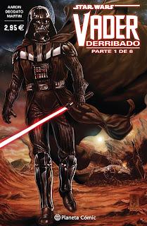 http://www.nuevavalquirias.com/star-wars-darth-vader-derribado-1-comprar-comic.html