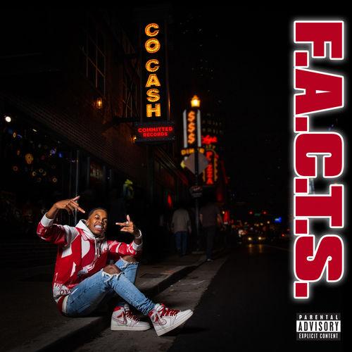 Co Cash - F.A.C.T.S. [iTunes Plus AAC M4A]
