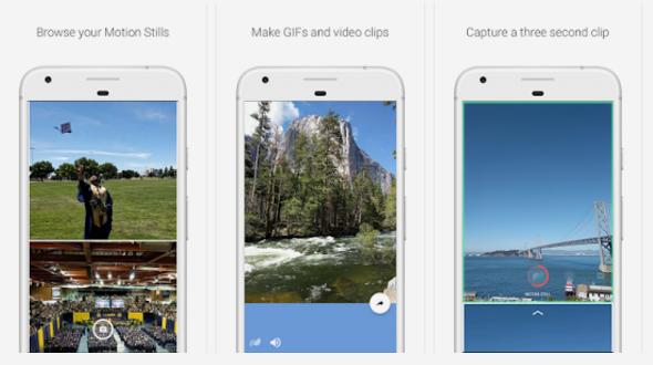 انشاء ملفات gif ، تحميل برنامج الصور المتحركة ـ طرق تحويل الفيديوهات الي صورمتحركة