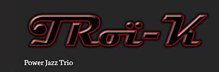 Logo Troï-k