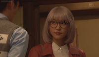 The Memorandum of Kyôko Okitegami - Yui Aragaki