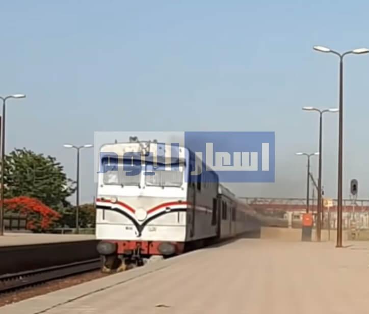 مواعيد قطارات القاهرة بنها 2021