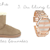 Mini wishlist cocooning