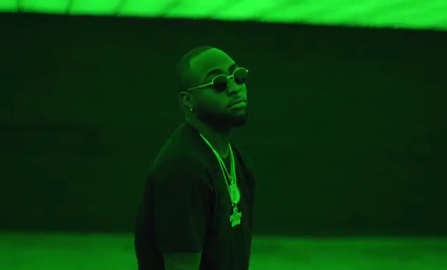 Davido - Like Dat (Official Video)