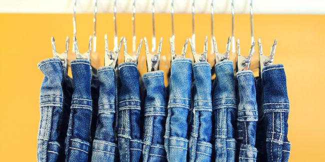 Memilih Jenis Jeans Yang Sesuai Untuk Anda