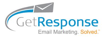 phần mềm gửi email hàng loạt getReponse