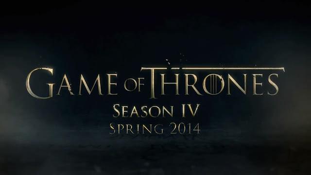 Game of Thrones Season 4 Sub Indo
