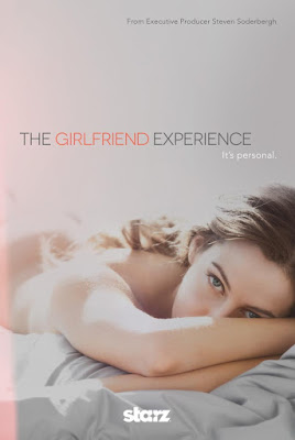 The Girlfriend Experience S01 2016 DVD R1 NTSC Latino