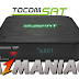 Tocomsat Phoenix HD Vip Atualização V1.025 - 25/06/2017