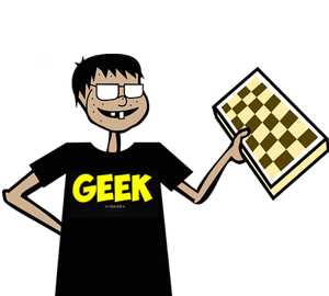 Geek Shopping Gift Guide