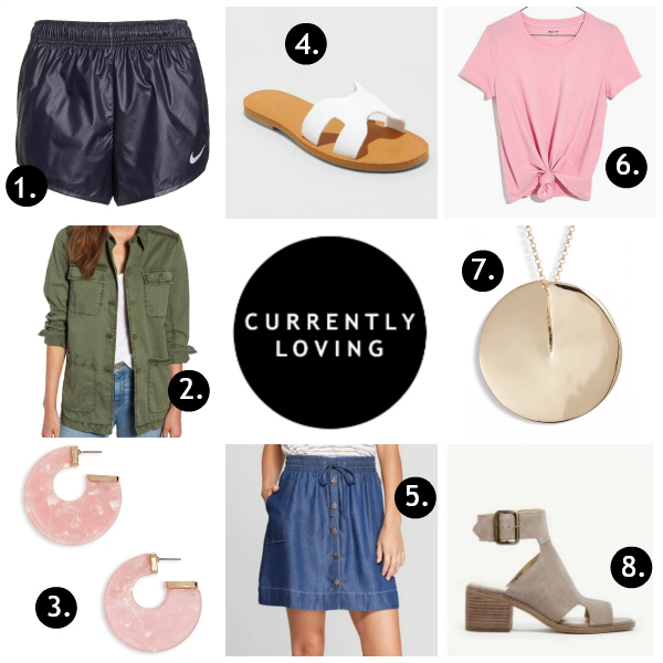north carolina blogger, style on a budget, target finds, nordstrom anniversary sale, summer style