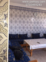 Maison à vendre à makam (cnap), marsa ben mhidi